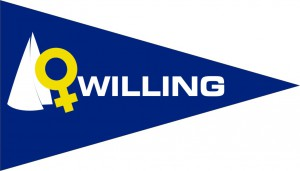 Willing - vimpel
